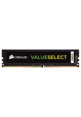 RAM 16GB DDR4-2133 PC4-17000 Corsair ValueSelect, CL15 (15-15-15-36), 1.2V, retail (CMV16GX4M1A2133C15)