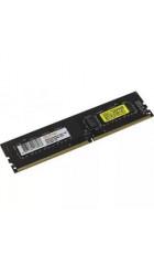 RAM 16GB DDR4-2400 PC4-19200 Qumo, CL16, 1.2V, Singlel Rank (QUM4U-16G2400P16)