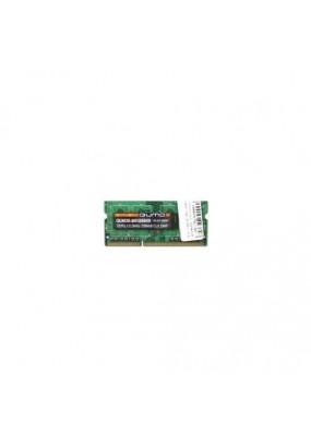 RAM SO-DIMM 8GB DDR3-1600 PC3-12800 Qumo, CL11, LV 1.35V, retail (QUM3S-8G1600C11L)