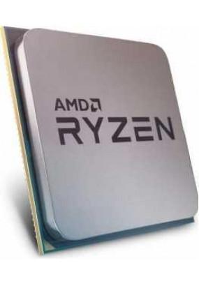 CPU sAM4 AMD Ryzen 5 1600 Tray (YD1600BBM6IAE) (3.20-3.60GHz, Summit Ridge, 6C/12T, L2: 3MB, L3: 16MB, 14nm, 65W, unlocked, DDR4-2667)