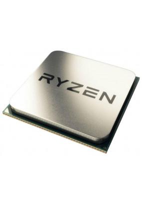 CPU sAM4 AMD Ryzen 3 1200 Tray (YD1200BBM4KAE) (3.10-3.40GHz, Summit Ridge, 4C/4T, L2: 2MB, L3: 8MB, 14nm, 65W, DDR4-2667, Unlock)