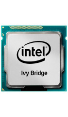 CPU s1155 Intel Core i3-3220 Tray (CM8063701137502) (3.30GHz, Ivy Bridge, 2 ядра, HT, GPU: HD 2500 (650MHz), L3: 3MB, 22nm, 55W)