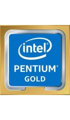 CPU s1151-2 Intel Pentium G5400 Tray (CM8068403360112) (3.70GHz, Coffee Lake-S, 2C/4T, GPU: UHD 610 (350-1050MHz), L2: 512KB, L3: 4MB, 14nm, 54W, DDR4-2400)