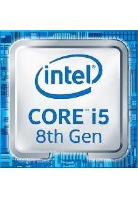 CPU s1151-2 Intel Core i5-8600 Tray (CM8068403358607) (3.10-4.30GHz, Coffee Lake-S, 6C/6T,  GPU: UHD 630 (350-1150MHz), L2: 1.5MB, L3: 9MB, 14nm, 65W, DDR4-2666)