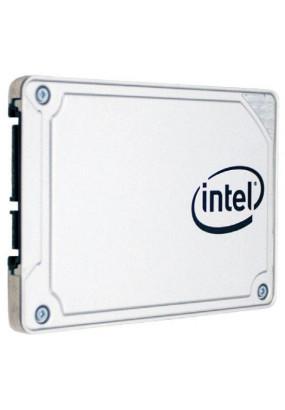"SSD 2.5"" 256GB SATA3 Intel 545s, box (SSDSC2KW256G8X1) (Silicon Motion SM2259, 3D TLC, R/W: 550/500MB/s, Write 4KB: 85000 IOPS, 72 TBW)"