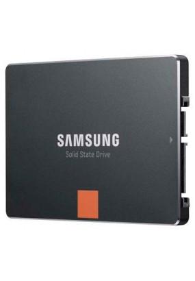 """SSD 2.5"""" 256GB SATA3 Samsung 860 Pro (MZ-76P256BW) (7.0 mm, Samsung MJX, V-NAND 2bit MLC, 512MB DDR4 Cache, R/W: up to 560/530MB/s, R/W 4KB: 100k/90k IOPS)"""