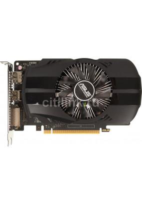 VGA ASUS GeForce GTX1050Ti Phoenix 4GB 128bit GDDR5 (1290-1392/7008) DVI-D/HDMI 2.0/DP (PH-GTX1050TI-4G)