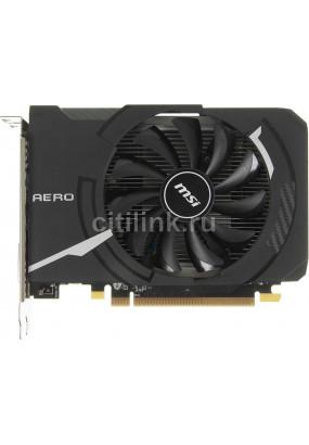 VGA MSI Radeon RX550 Aero ITX OC 2GB 128bit GDDR5 (1203/7000) DVI-D/HDMI 2.0/DP 1.4 (RX 550 AERO ITX 2G OC)