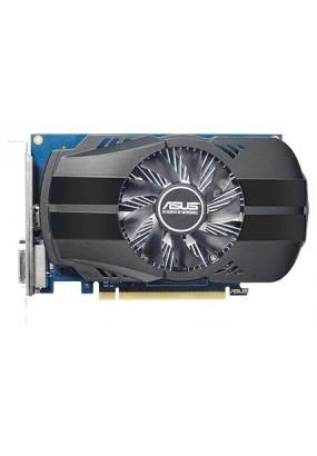 VGA ASUS GeForce GTX1030 PH OC 2GB 64bit GDDR5 (1252-1531/6008) DVI-D/HDMI (PH-GT1030-O2G)