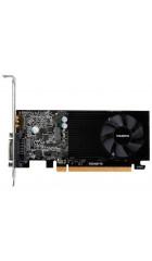 VGA GIGABYTE GeForce GTX1030 2GB 64bit GDDR5 (1227-1506/6008) DVI-D/HDMI (GV-N1030D5-2GL)
