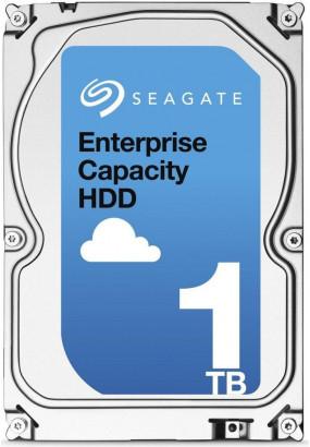 "HDD 3.5"" Server 1.0TB 7200rpm SATA3 128MB Seagate Enterprise Capacity 3.5 HDD V5.1 (ST1000NM0008)"