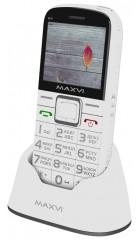 Телефон MAXVI B5 White