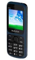 Телефон MAXVI C15 Black