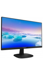 "LCD 24"" PHILIPS 243V7QDSB, IPS, 1920x1080, 5ms, 10M:1, 178/178, 250cd, VGA, DVI-D, HDMI"