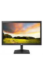 "LCD 22"" LG 22MK400A-B Black ,1920x1080, 5ms, 90°/65°, 200 cd/m, 1000:1, VGA"