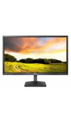 "LCD 22"" LG 22MK400H-B Black, 1920x1080, 5ms, 90°/65°, 200 cd/m, 1000:1,  +НDMI, VGA"