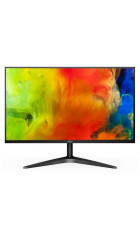 "LCD 27"" AOC 27B1H, IPS, 1920x1080, 7 ms, 178°/178°, 250 cd/m, 50M:1, HDMI, VGA"