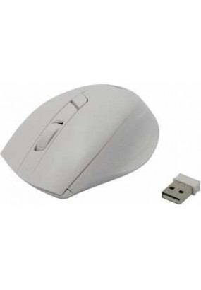 Мышь Sven RX-325 Wireless White, USB (SV-03200325WW)