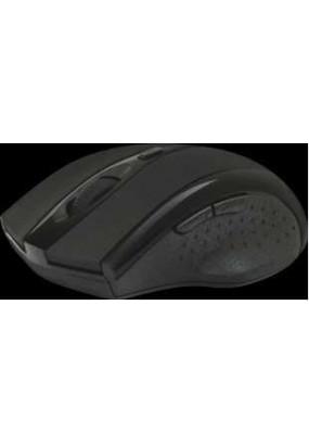 Мышь Defender Accura MM-665 Black, Wireless, 6 кн., 800-1200 dpi, USB