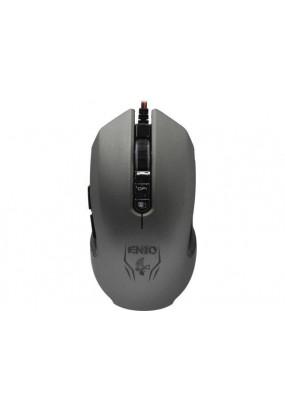 Мышь игровая Jet.A ENIO JA-GH23 Black-Gray (500-3000 dpi,7 пр. кнопок,LEDподсветка,USB)