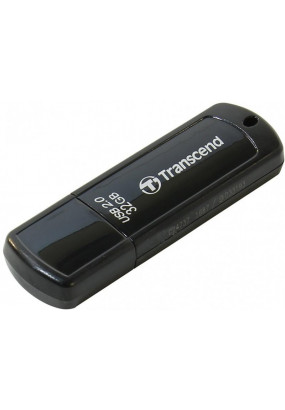 Flash Drive 32G USB 2.0 Transcend JetFlash 350 (TS32GJF350)