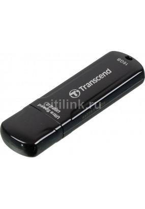 Flash Drive 16G USB2.0 Transcend JetFlash 600 (TS16GJF600)