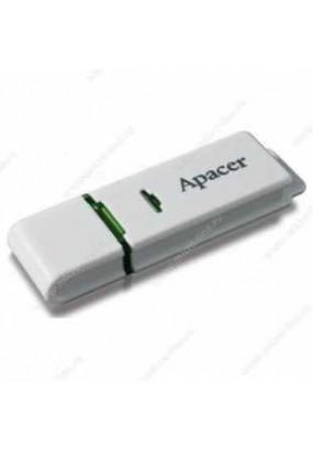 Flash Drive 16G USB 2.0 Apacer AH223 White (AP16GAH223W-1)