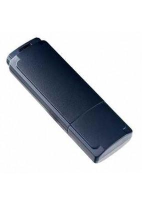 Flash Drive 16GB USB 2.0 Perfeo C04 Black (PF-C04B016)