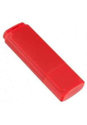 Flash Drive 8G USB 2.0 Perfeo C04 Red (PF-C04R008)
