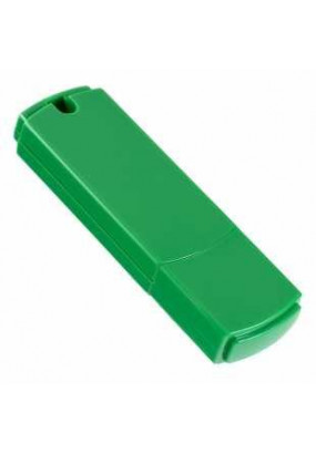 Flash Drive 8G USB 2.0 Perfeo C05 Green (PF-C05G008)