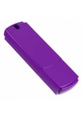 Flash Drive 8G USB 2.0 Perfeo C05 Purple (PF-C05P008)