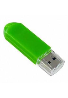 Flash Drive 32GB USB 2.0 Perfeo C03 Green (PF-C03G032)