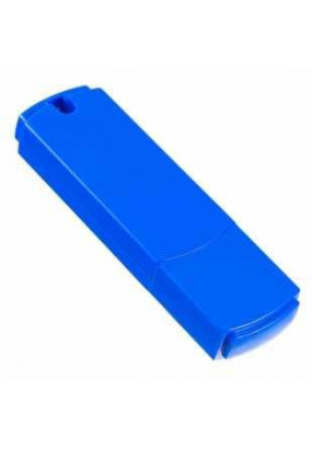 Flash Drive 8G USB 2.0 Perfeo C05 Blue (PF-C05N008)