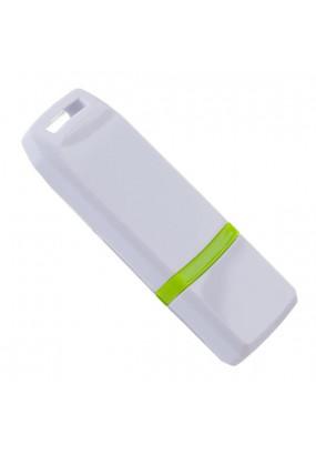 Flash Drive 4G USB 2.0 Perfeo C11 White (PF-C11W004)