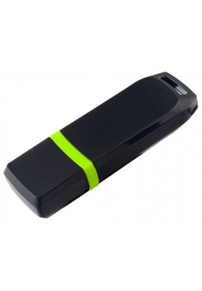 Flash Drive 4G USB 2.0 Perfeo C11 Black (PF-C11B004)
