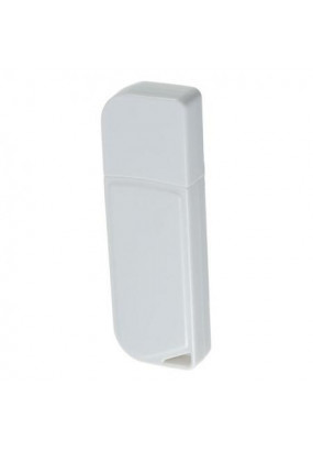 Flash Drive 4G USB 2.0 Perfeo C10 White (PF-C10W004)