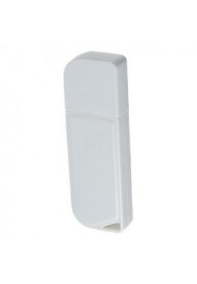 Flash Drive 8GB USB 2.0 Perfeo C10 White (PF-C10W008)