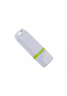 Flash Drive 8GB USB 2.0 Perfeo C11 White (PF-C11W008)