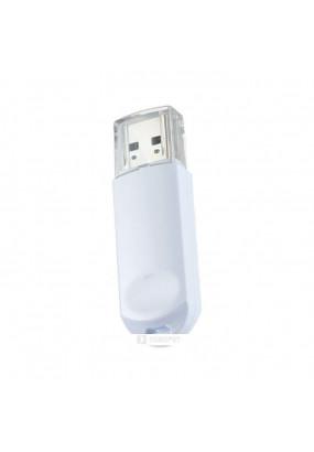 Flash Drive 16GB USB 2.0 Perfeo C03 White (PF-C03W016)