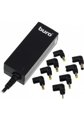 БП Buro BUM-0036S40 автоматический 40W 9.5V-20V 8-connectors от бытовой электросети