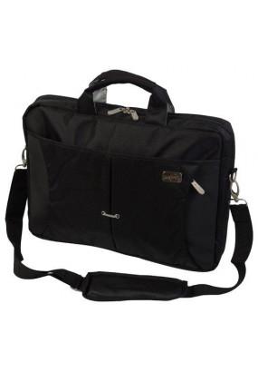 """Сумка для ноутбука 15.6"""" PC Pet Black (PCP-SL9015N)"""