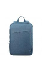 """Рюкзак для ноутбука 15.6"""" Lenovo B210 синий полиэстер (GX40Q17226)"""