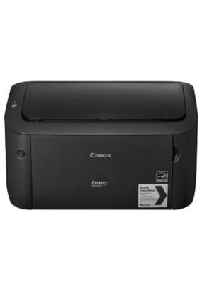 Принтер CANON LBP6030B, A4, печать лазерная черно-белая, 18 стр/мин ч/б, 600x600 dpi, подача: 150 лист., вывод: 100 лист., память: 32 Мб, US