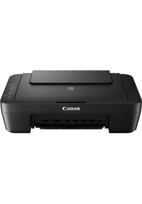 МФУ CANON MG2540S, принтер/сканер/копир, A4, струйный, печать цветная, 4-цветная, 8 изобр./мин ч/б, 4 изобр./мин цветн., 4800x600 dpi, подача: 60 лист., USB, печать фотографий