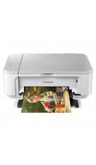 МФУ CANON MG3640S White,Wi-Fi, A4,  струйная цветная, двусторонняя, 4-цветная, 9.9 стр/мин ч/б, 5.7 стр/мин цветн., 4800x1200 dpi, подача: 100 лист., USB