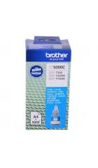 Картридж струйный Brother BT5000C голубой для Brother DCP-T300/T500W/T700W(5000стр.)