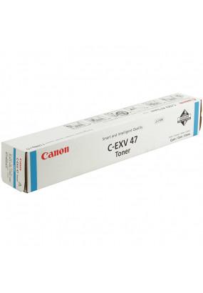 Картридж Canon C-EXV 49 TONER C EUR Canon