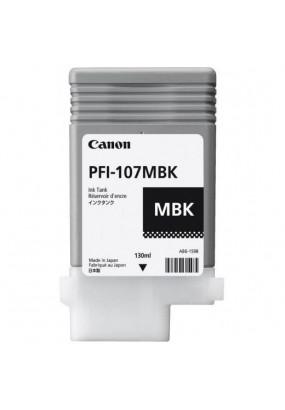 Картридж PFI-107 MBK Matte Black для Canon iPF680/685/780/785] (6704B001)