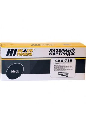 Картридж Hi-Black (HB-№728/328) для Canon MF-4410/4430/4450/4570/4580, 2,1K