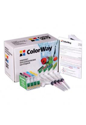 Комплект ПК ColorWay Epson XP103/203